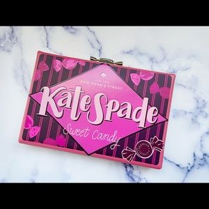 Kate Spade Candy Clutch💞Limited Edition